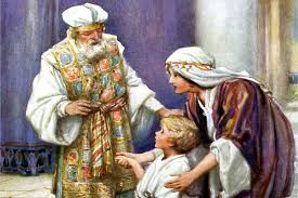 who was hannah in the bible mother of samuel
