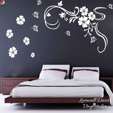 Wall Decal For Living Room Popular Rose Wall Decal Buy Cheap Rose Wall Decal Lots From China