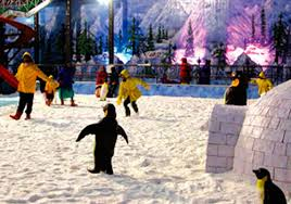 snow world hyderabad timings entry ticket cost price fee