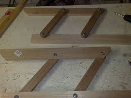 Coffee Table Hinges Image Result For Cantilever Hinge Diy Pinterest Patterned