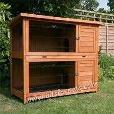 Diy Indoor Rabbit Hutch Indoor Cat Cages Foter