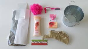 where to buy plastic wrap for gift baskets diy how to make a spa gift basket 20 hispana global