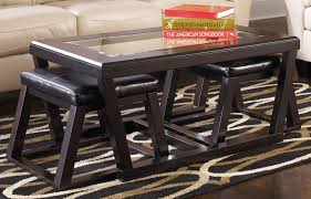 coffee tables exquisite ashley furniture coffee table glass