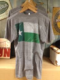 Barnes And Noble Unt North Texas Battle Flag Shirt Printed On The American Apparel