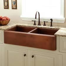 kitchen faucet copper copper colored kitchen faucet antique vessel faucets for sinks