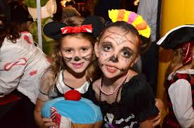 Halloween Party Usa Eac Network Empower Assist U0026 Care