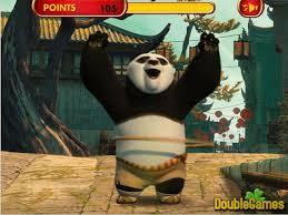 kung fu panda 2 hula challenge game