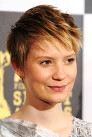 pictures of very short bob hairstyles very short hair styles for