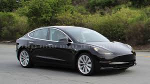 the tesla model 3 will do 0 60 in 5 6 seconds