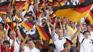 What Colors Are The German Flag What Do The Colors Of The German Flag Represent Reference Com