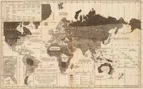 Old World Map Old World Maps Zoom Maps