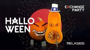 Halloween Pumpkin Origin Origin Of Visitors Halloween Party 27 October 2017 Melkweg