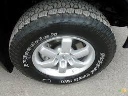 Bfg Rugged Trail Review 2012 Nissan Titan Pro 4x Wheels And Bf Goodrich Rugged Trail A T