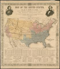 Map Of Te United States by File Map Of The United States Showing By Colors The Area Of