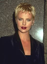 short piecey hairstyles short edgy blonde hairstyles beauty riot