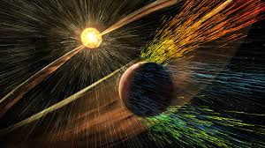 Hit The Floor Meaning - nasa mission reveals speed of solar wind stripping martian