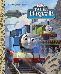 tale brave book thomas tank engine wikia fandom