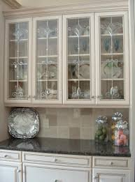 beautiful glass doors kitchen kitchen cabinets glass doors regarding lovely kitchen