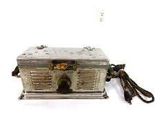 antique toasters ebay