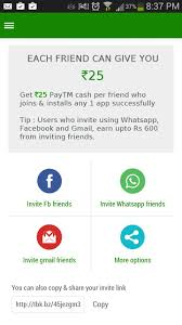 earn upto u20b9600 mobile recharge real money daily from task bucks