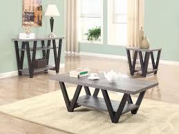 Gray Dining Room Table Coaster Antique Gray And Black Sofa Table Goedekers Com