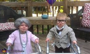 Halloween Costumes Couple Diy Baby Halloween Costumes Photo 2 3