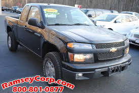 used 2008 chevrolet colorado for sale west milford nj