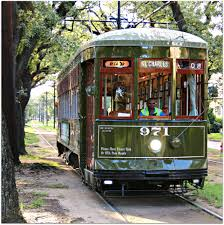 New Orleans Homes by New Orleans Homes And Neighborhoods New Orleans Streetcar Line