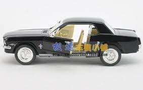 1964 Black Mustang Kids Black Red White Blue Diecast 1964 Ford Mustang Toy