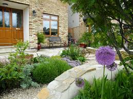 1000 ideas about small front alluring front garden home design ideas