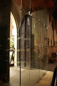 victorian etched glass door panels how to install glass doors in your church diocese of london