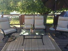 Shopko Outdoor Furniture by Patio Furniture Rehab Interior Design Pinterest