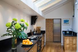 kitchen extension st margarets architect your home