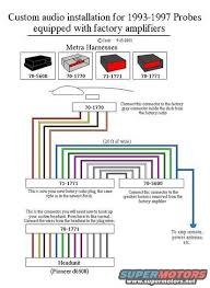2004 ford ranger radio wiring diagram wiring diagram and