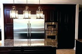 kitchen island pendants black kitchen island lighting apexengineers co