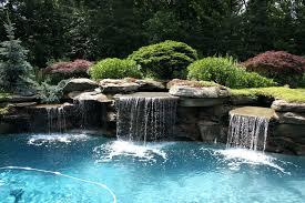 pools with waterfalls pools with waterfalls swimming pool designs with waterfalls best