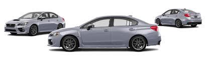 subaru wrx spoiler 2016 2016 subaru wrx awd sti limited 4dr sedan w wing spoiler