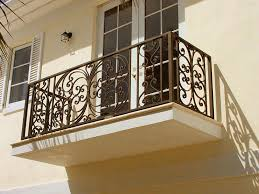 these decorative wrought iron balconies ranging from to