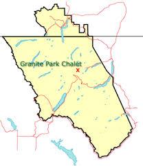granite park chalet location