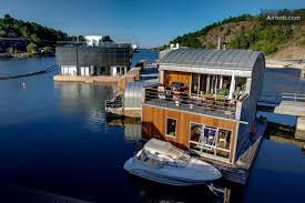 airbnb houseboats 10 really awesome airbnb places to rent in trendy stockholm media