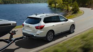 nissan armada on 26 inch rims purchase a 2017 nissan pathfinder joliet il midsize crossover