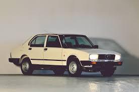 1983 alfa romeo alfetta 1 6 litre berline classic driver market