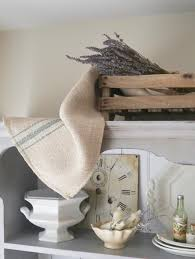 chateau chic styling the dining room hutch for fall