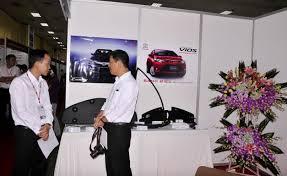 lexus vietnam motor show 2015 toyota motor vietnam participates vietnam u2013 japan supporting