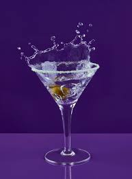 martini splash still life photography switzerland agueda peña photography