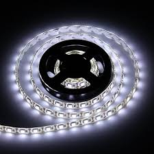 led ribbon sunsbell led lights battery powered
