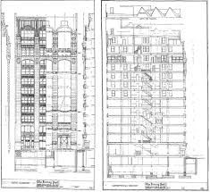 skyscraper floor plans afbeeldingsresultaat voor architect drawing skyscraper
