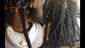 15 packs of hair to do bx braids getting real jumbo braids 8 packs of outre xpression braiding