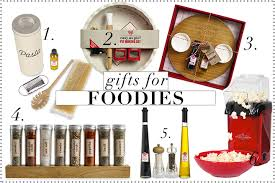 foodie gifts last minute christmas gifts for foodies next notebook