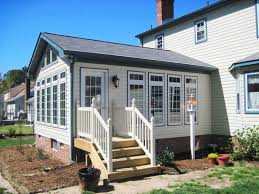 Adding Sunroom Wyatt Homes Sun Rooms Additions Hampton Roads Va